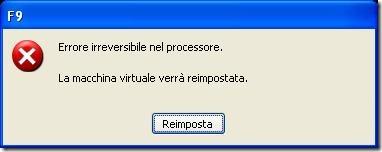 o_VPC-UnrecoverableProcessorError