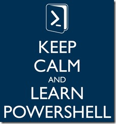 PowerShellMagazine - (wallpaper) - KEEP CALM.cdr